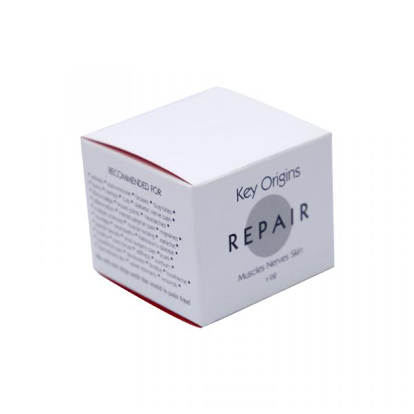 Cube-Packaging