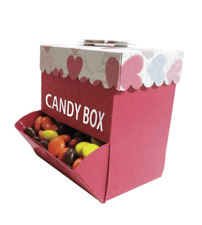 Candy-Boxes