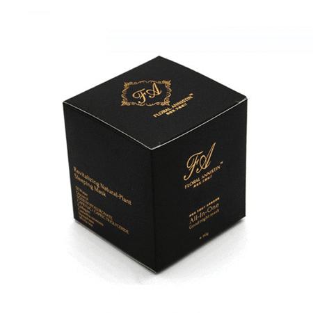 Cream-Boxes