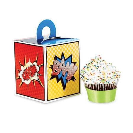 Cupcake-Boxes