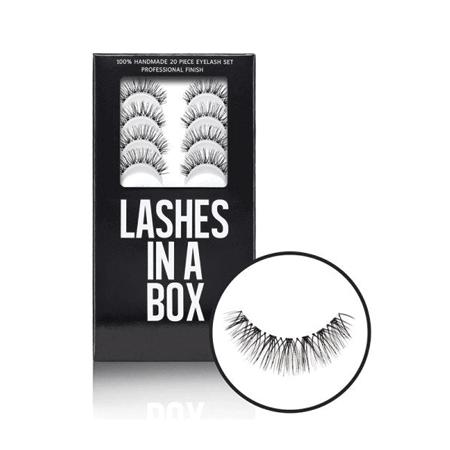 Eyelashes-Boxes