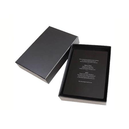 Invitation-Boxes