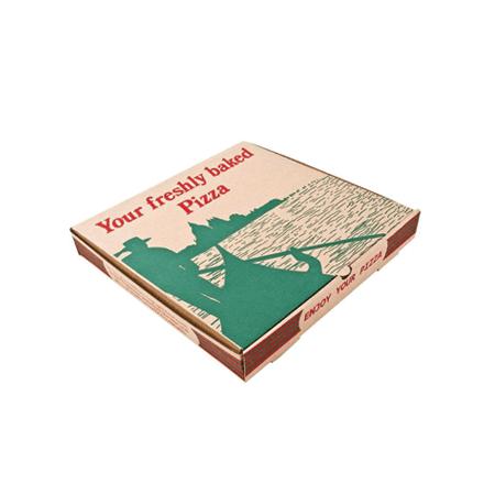 Pizza-Boxes