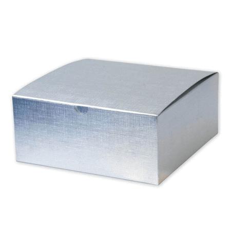 Silver-Foil-Boxes