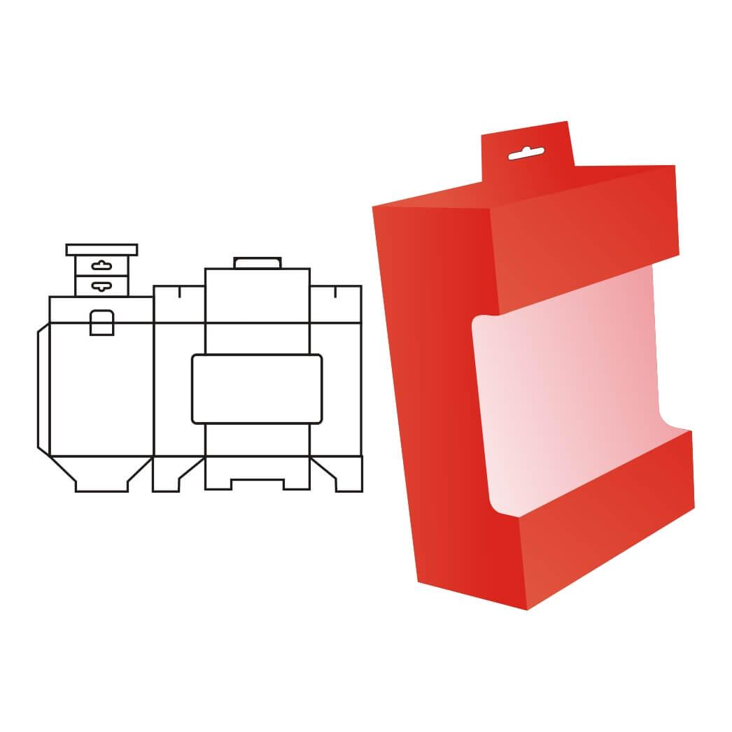 Display Box Styles