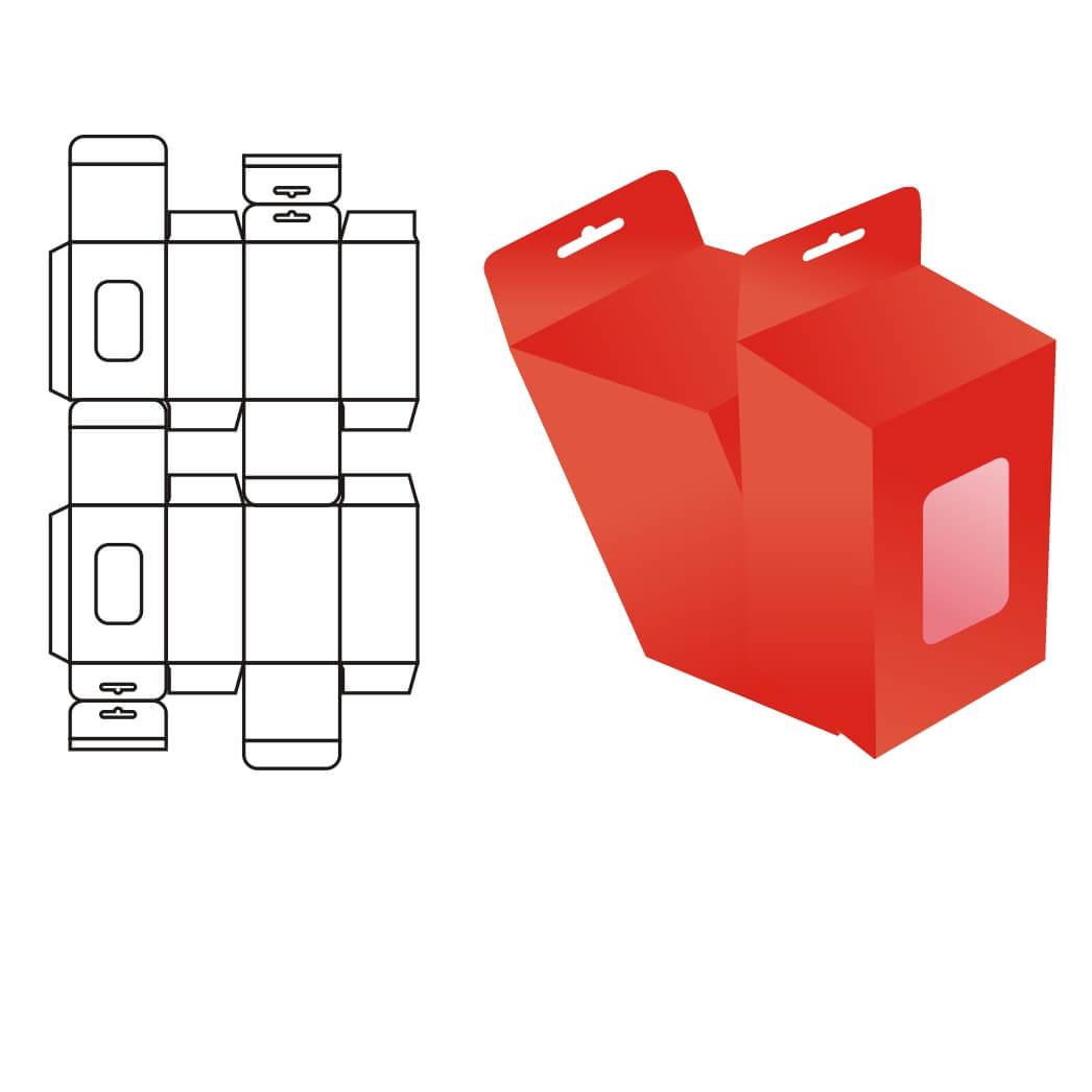Gift Box Styles
