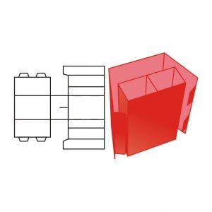 Variant Lock End Styles
