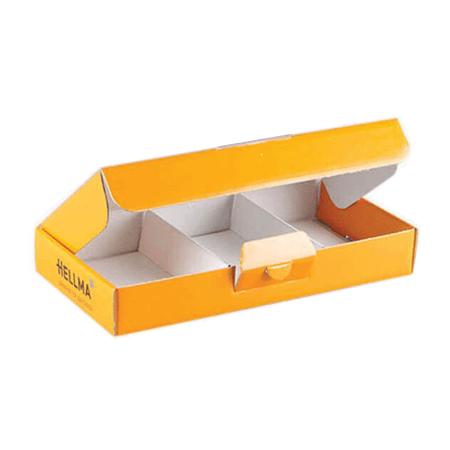 Folding-Boxes