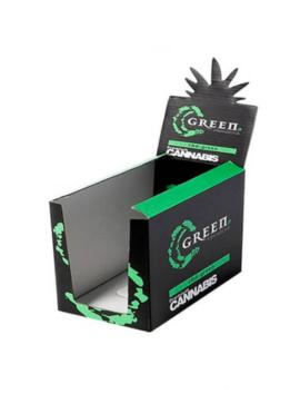 Cannabis Counter Display Boxes