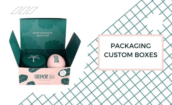 Packaging Custom Boxes